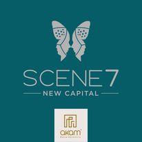 SCENE 7 New Capital Logo