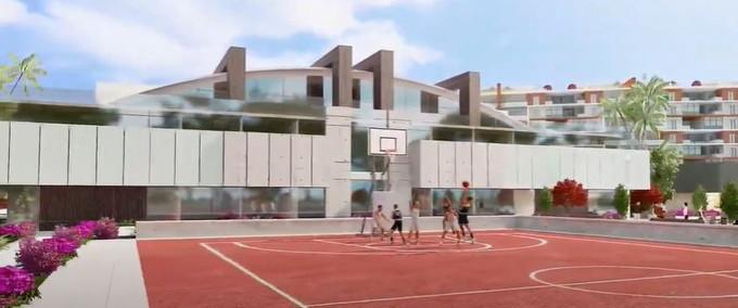 Rhodes New Capital