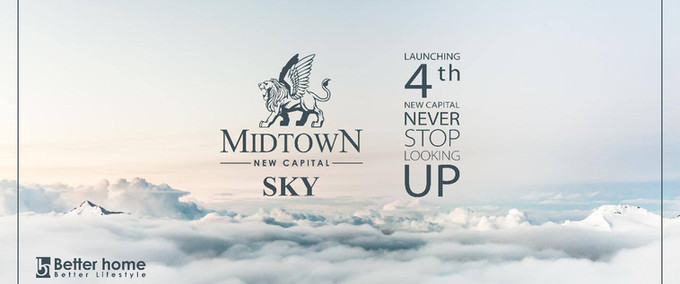 Midtown Sky New Capital