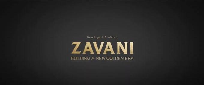 Zavani New Capitaln Logo