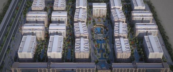 Zavani New Capital