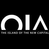 OIA New Capital Logo