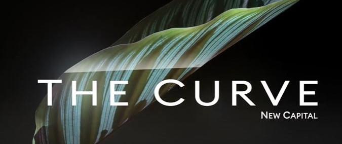 The Curve New Capital Logo