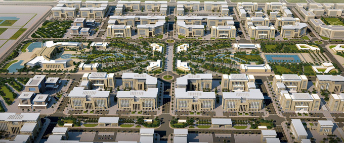 Scenario New Capital