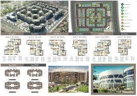 Golden Yard New Capital Layout