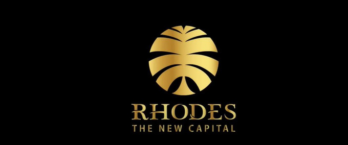 Rhodes New Capital Logo
