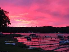 Sunrise September1