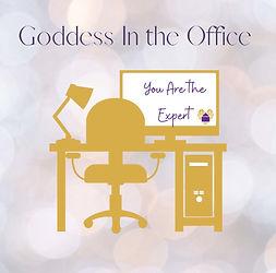 Goddess In the Office done.jpg