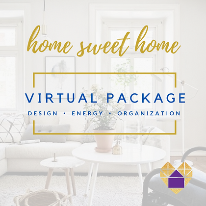 Home Sweet Home Virtual Package