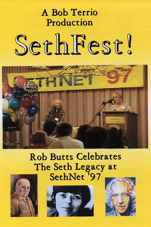 SethFest!