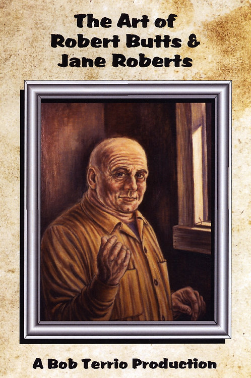 The Art of Robert Butts and Jane Roberts
