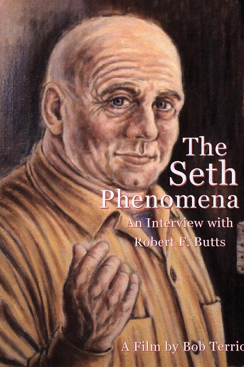 The Seth Penomena