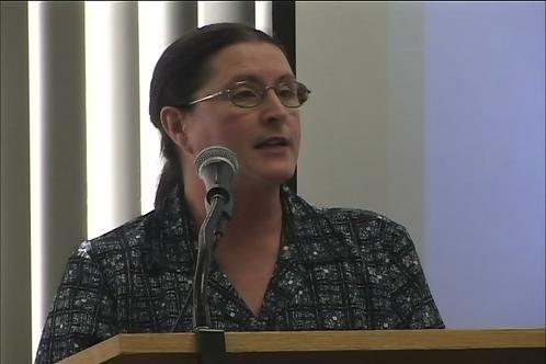 JoAnn Richards Philadelphia Lectures 2010