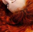 Ta chevelure d'oranges