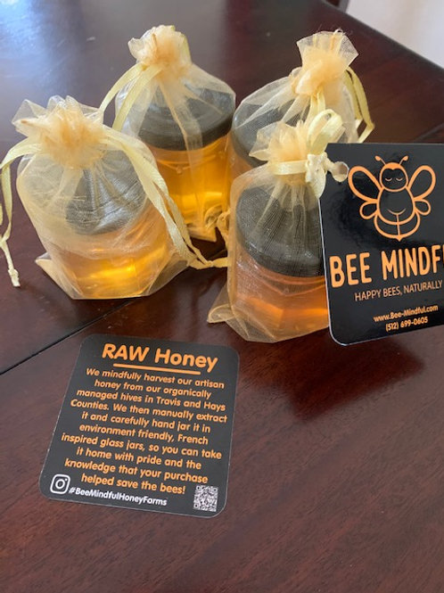 Raw Honey Stocking Stuffers