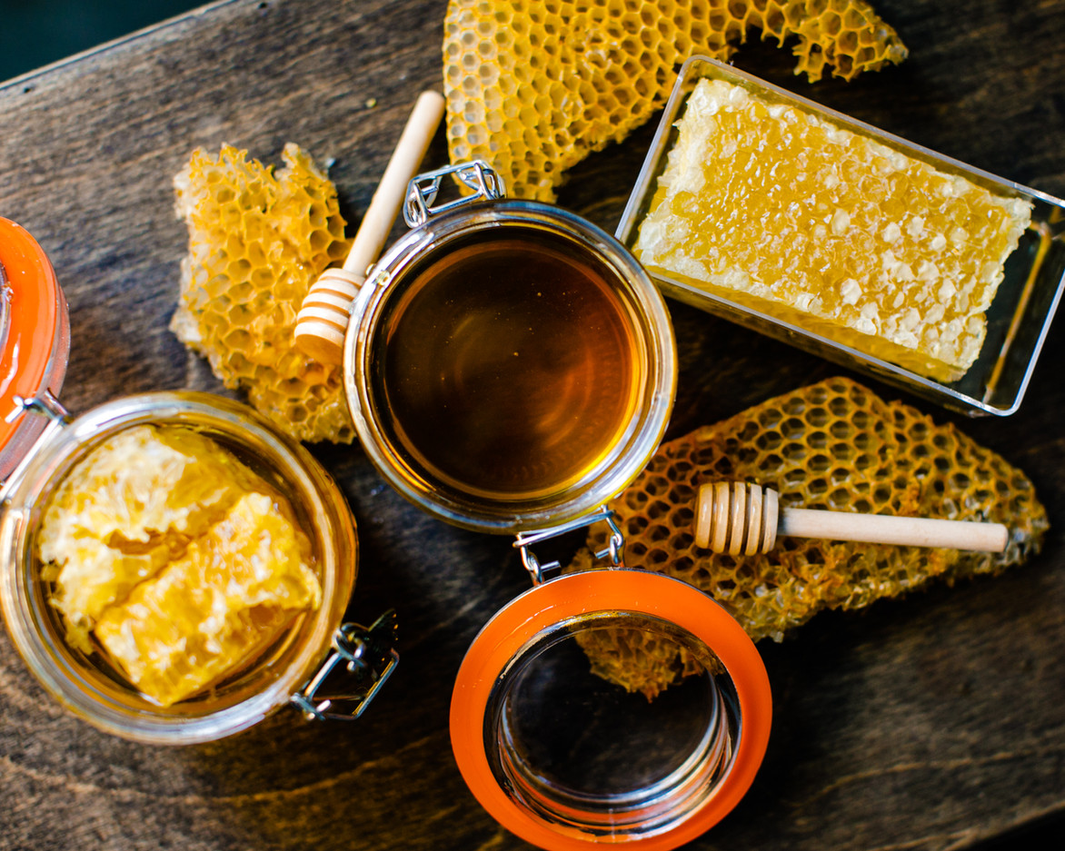 Bee Mindful Honey Products