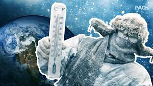 Freezing cold front coming: are your bees ready?