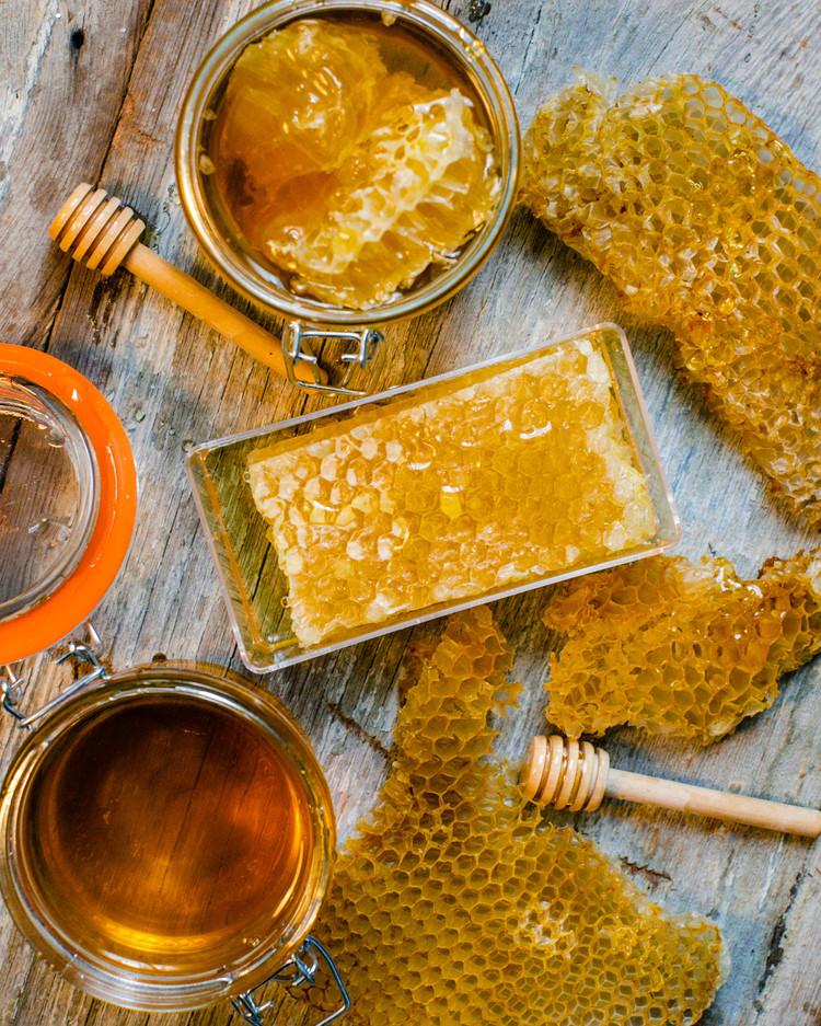 More Honey!