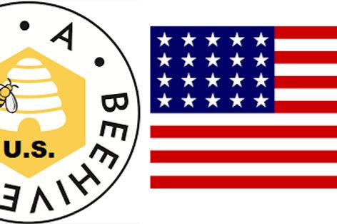 Adopt-A-Rescued Hive U.S.