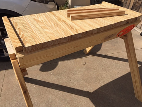 BUDGET TOP-BAR HIVE (Single or Double)