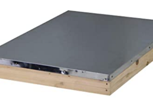 LANGSTROTH Telescopic Cover