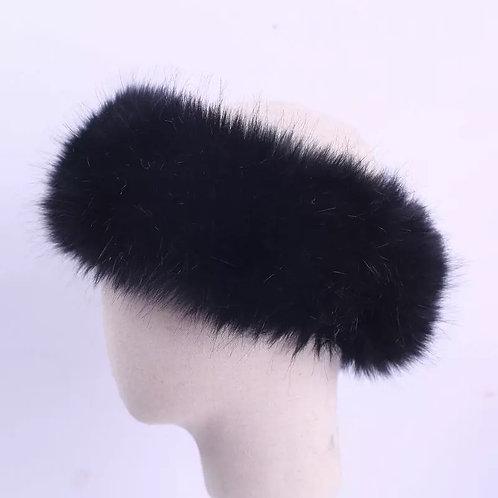 Faux Fur HeadBands