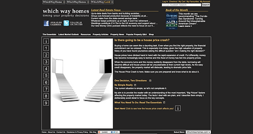 WWHS.com Homepage section 2 open.png