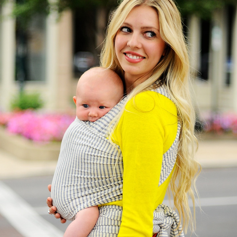Babywearing Support & Drop-In Group