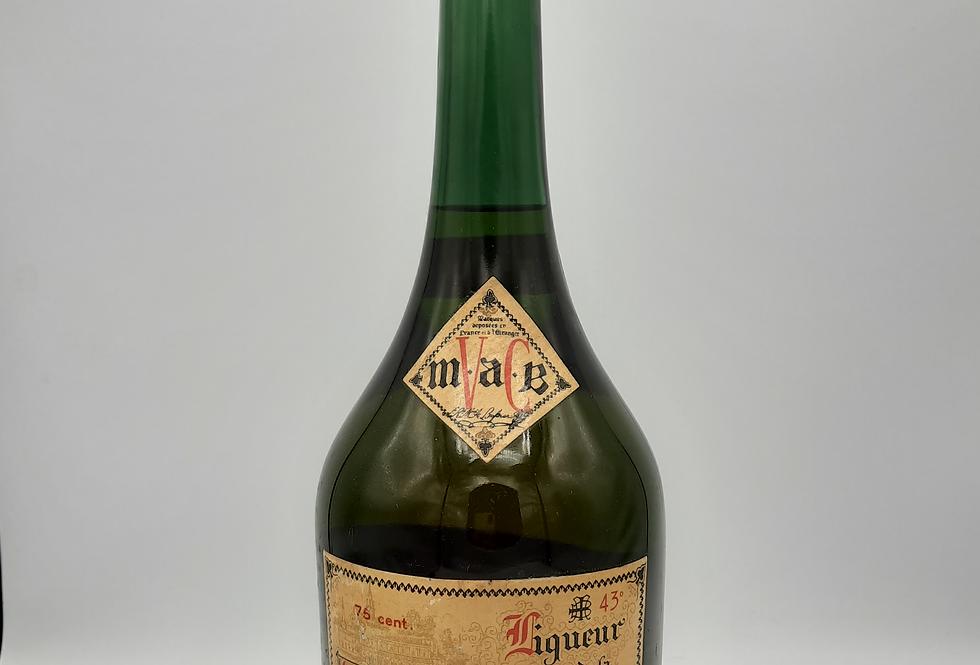 Vieille Liqueur de la Cure 1950's