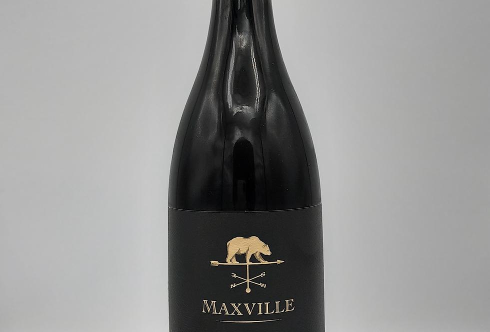 2015 Petite Sirah, Maxville Napa Valley