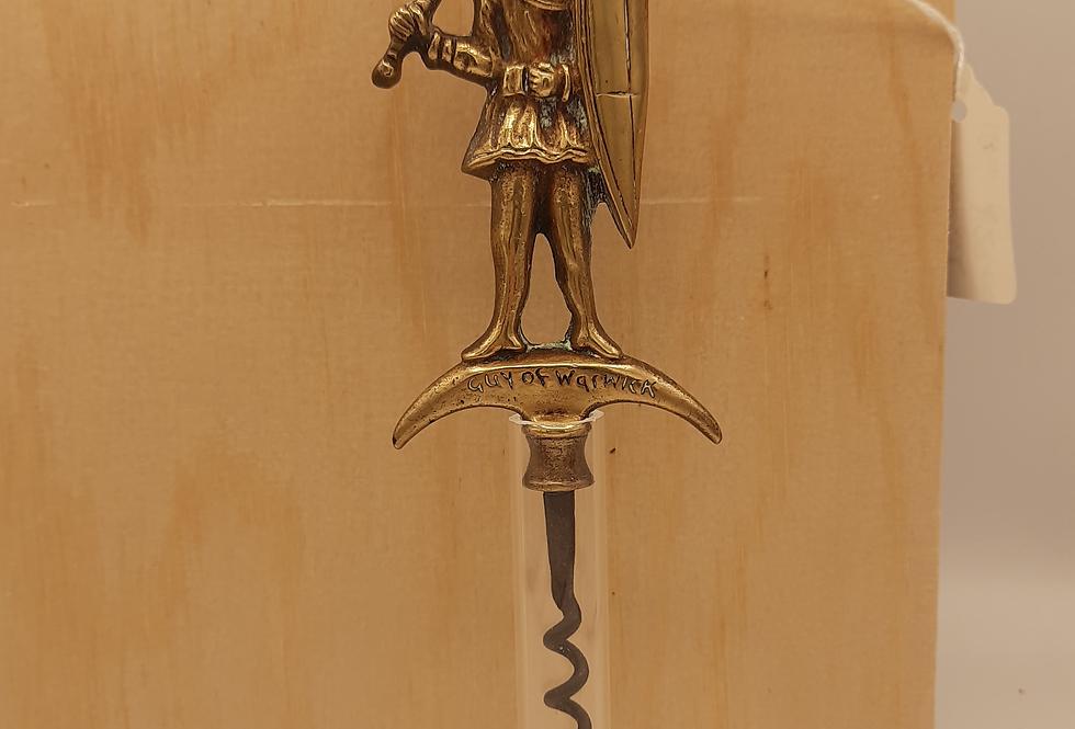 Guy of Warwick Corkscrew
