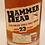 Thumbnail: Hammer Head 23yo Czech Single Malt 1989