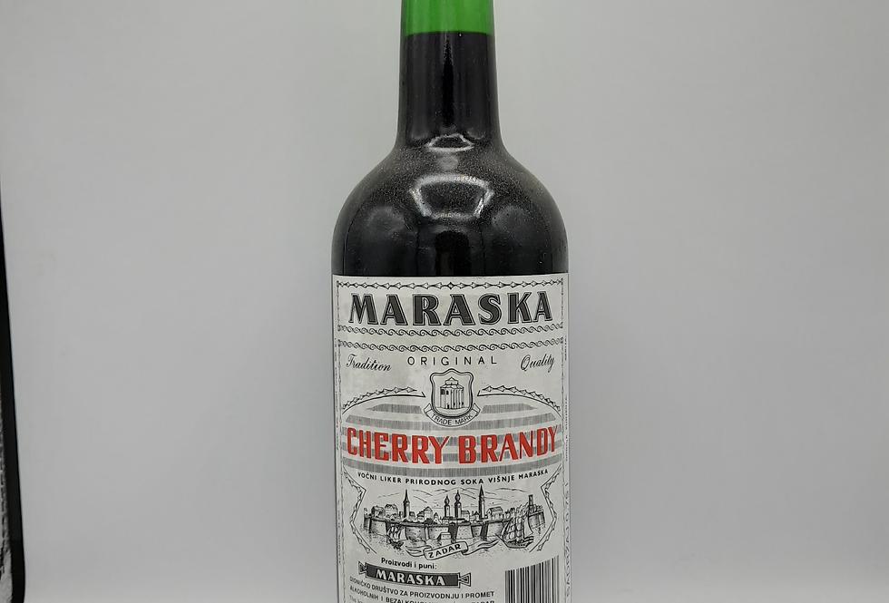 Maraska Cherry Brandy 31%  1990's