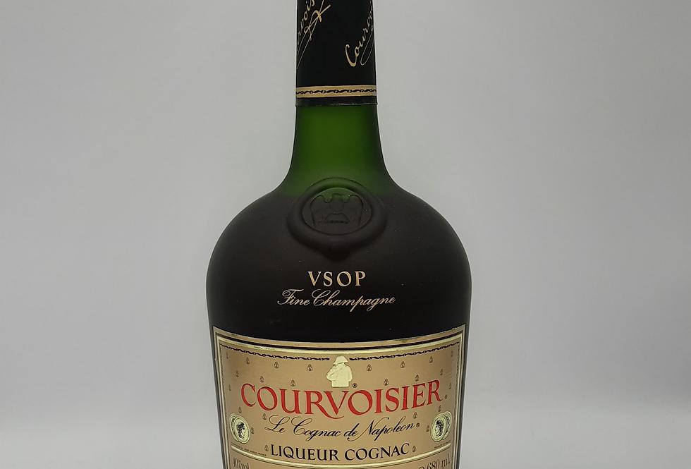 Courvoisier Champagne Cognac 1970 / 80 V.S.O.P