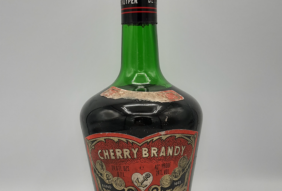 De Kuyper 1970 Cherry Brandy