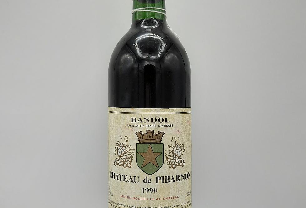 Château de Pibarnon 1990 Bandol