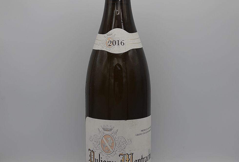 Jean Louis Chavy Puligny-Montrachet 2016