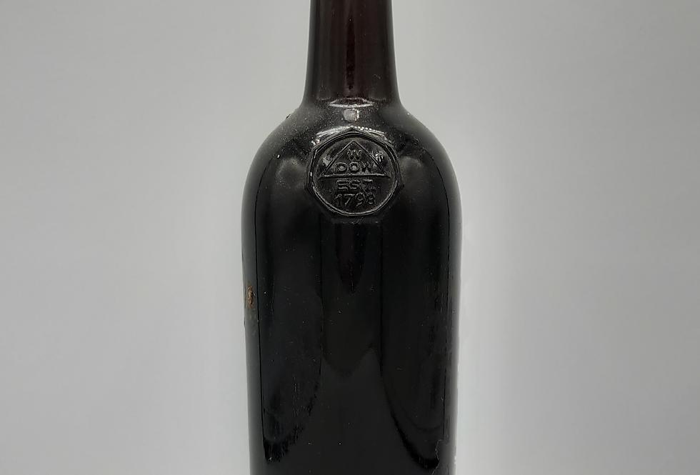 Dow 1961 Vintage Port Bottled 1965