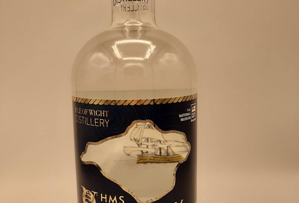 HMS VICTORY Navy Strength Gin