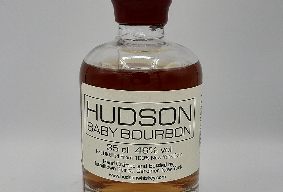 Hudson Baby Bourbon 2018
