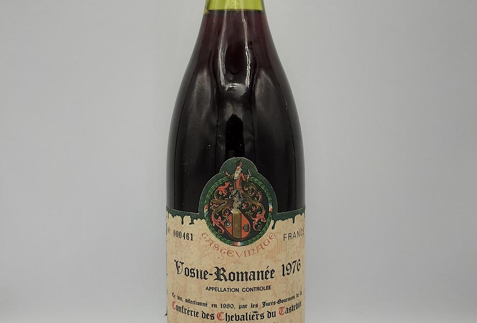 Vosne-Romanee 1976