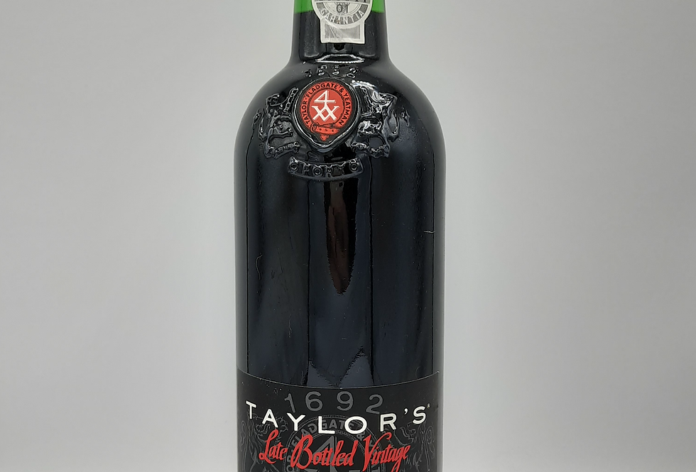 Taylor's 1989 Late Bottle Vintage Port