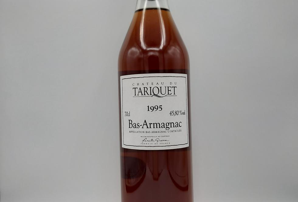 Bas-Armagnac 1995 - Château du Tariquet