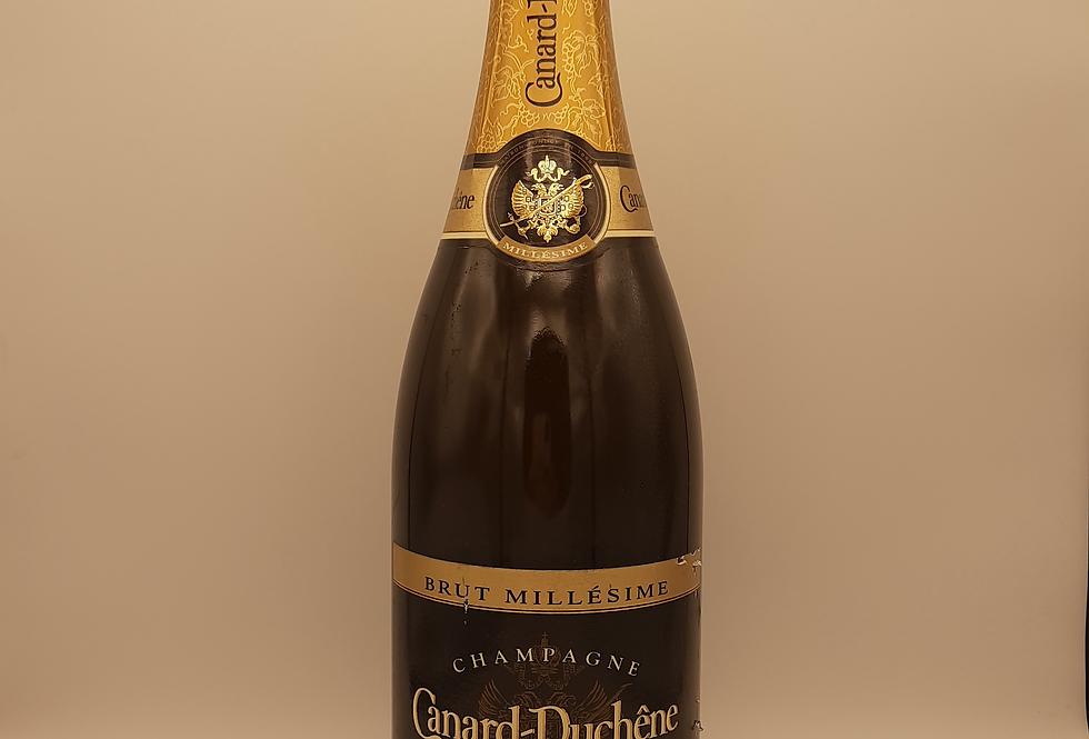 2002 Canard-Duchene Champagne