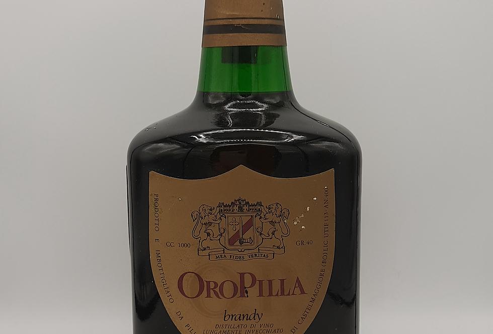 OroPilla Spanish Brandy Litre
