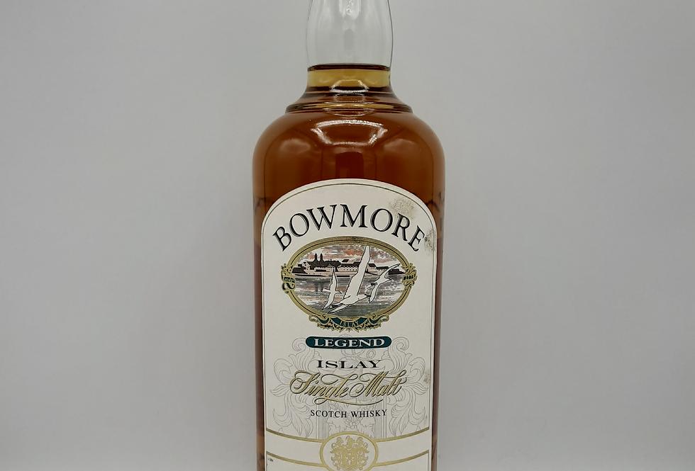 Bowmore Legend 2000's Islay Single Malt Scotch