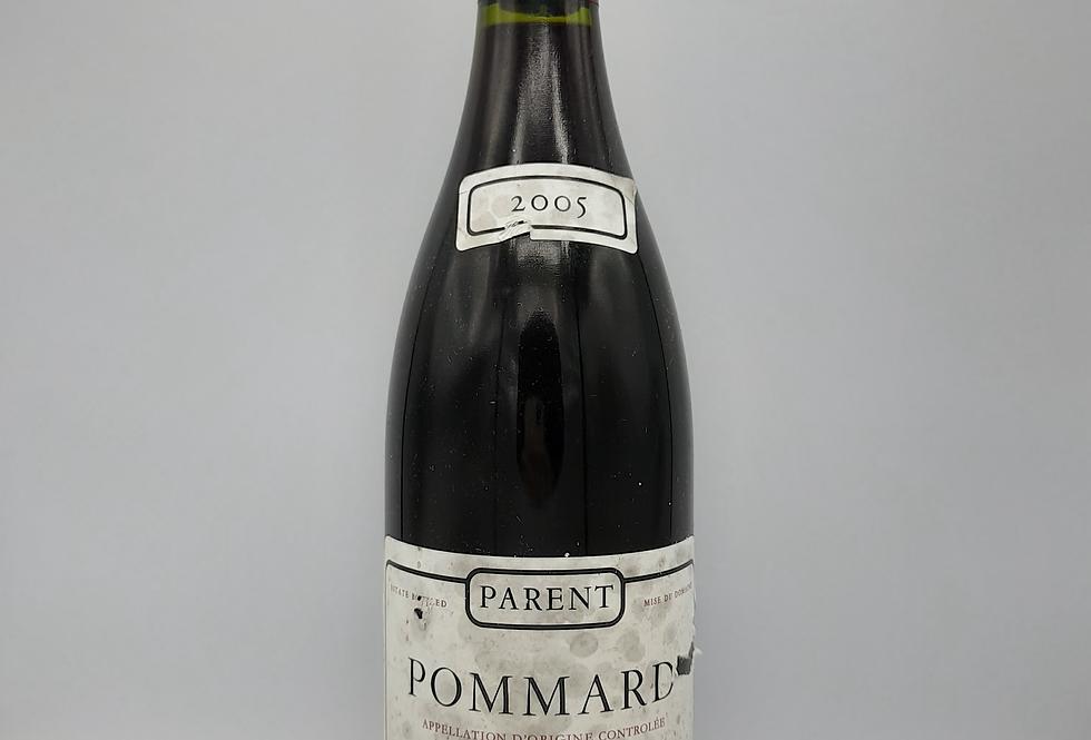 2005 Domaine Parent Pommard La Croix Blanche