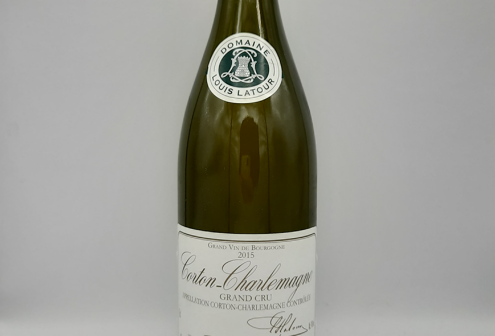 2015 Corton-Charlemagne Louis Latour