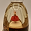 Thumbnail: Bols Balarina ballerina Musical Bottle 1950's 50cl