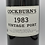 Thumbnail: Cockburns 1983 Vintage Port